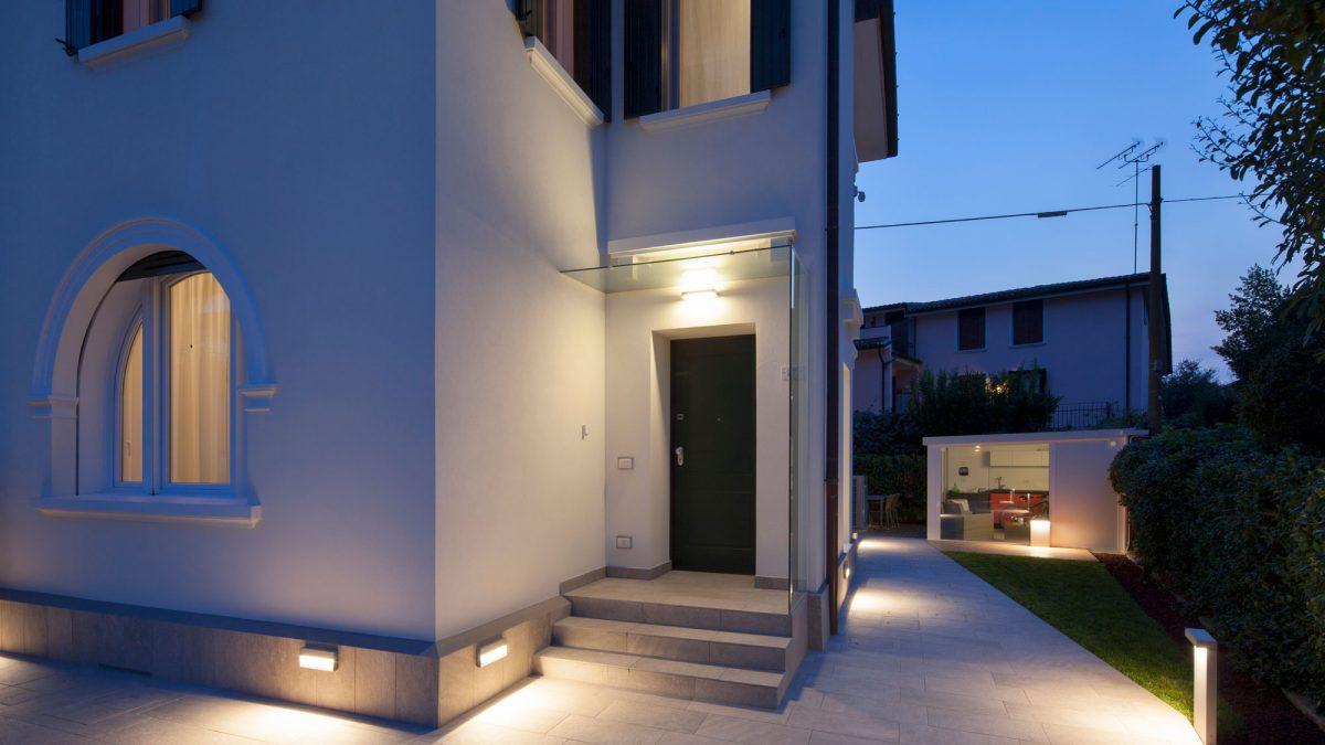 Abitazione privata treviso u aura light italia